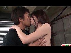 หนังโป๊AV นางฟ้าAV Mei Haruka ทั้งสวยทั้งน่ารักขึ้นขย่มควยให้แบบไม่ยั้งเสียวจนต้องแตกใส่ปาก