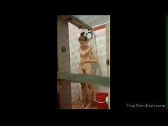 คลิปหลุดทางบ้าน แอบถ่ายสาวข้างห้องอาบน้ำเห็นหน้าชัดเจนหุ่นxxxน่าเย็ดชักว่าวโชว์