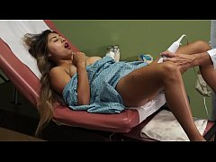 pornxxฝรั่งHD ปลอมตังคุณหมอเย็ดคนไข้น่ารักหีสวยโดนแหกหีเเล้วเย็ดเน้นๆในโรงพยาบาลเสียวหีมาก