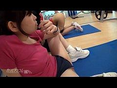 หนังxญี่ปุ่น ครูสอนออกกำลังกายเย็ดหีนักเรียนโยคะในยิมแกหีไร้ขนหีเด็กมากหมอยยังไม่ขึ้นเเล้วเย็ดต่อ