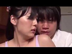 หนังโป๊ญี่ปุ่นข่มขืนแม่ตัวเองสงสัยเงี่ยนจัดไม่รู้จะเย็ดใครจัดแม่ตัวเองนี่แหละ