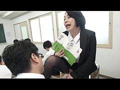 หนังโป้ฟรี โดนลูกศิษย์ขึ้นครูจับเย็ดหีในโรงเรียน อาจารย์สาวใหญ่แอบเย็ดกับนักเรียนหนุ่ม