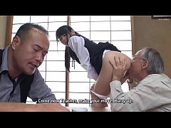 คลิปโป๊คุณพ่อพาลูกไปเล่นบ้านตา ให้ตาเลียหีลูกกลางโต๊ะญี่ปุ่นเย็ดหีร้องอย่างเสียว