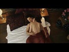คลิปเปิดห้องเย็ดหีสาวนมโต นอนให้ขย่มควยคาเตียงขย่มควยอย่างเด็ด